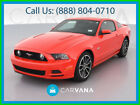 2014 Ford Mustang GT Premium Coupe 2D Alloy Wheels Air Conditioning Power Steering Keyless Entry Power Seat Rear