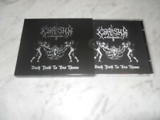 Khashm - Dark Path To His Throne CD NEW+++NEU+++