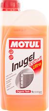Kühlerfrostschutz Inugel Optimal Ultra / MOTUL / 1 Liter