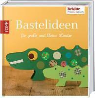 Brigitte-Edition 3 - Bastelideen (2011, Gebunden)