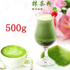 Premium 500g Japan Matcha Green Tea Powder 100% Natural Organic Slimming Matcha