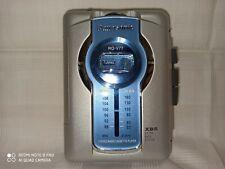Panasonic Walkman RQ- V77 #4