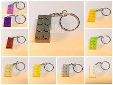LEGO Brick/Plate keyring keychains