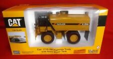 NORSCOT CAT 777D OFF HIGHWAY TRUCK WITH KLEIN WATER  TANK #55142