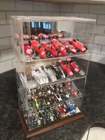 1:43 Collection Vintage F1 Brumm Quartzo CHOOSE FROM 22