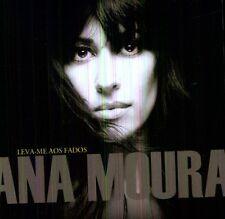 Ana Moura - Leva Me Aos Fados [New CD]