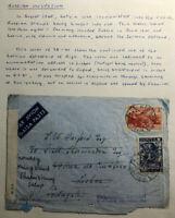 1941 Riga Latvia Russia USSR Censored Airmail Cover To Lisboa Portugal