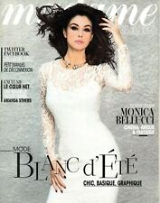 French mag 2013: MONICA BELLUCCI_MARGARITA LOUIS-DREYFUS