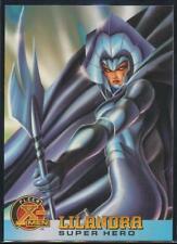 1996 X-Men Trading Card #53 Lilandra
