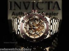 Invicta Reserve Specialty Subaqua COSC ETA 251 Swiss Made Chrono Bracelet Watch