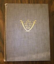 Vintage Seven Pillars of Wisdom T.E.Lawrence  Book