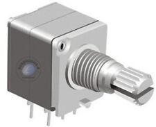 Sound Potentiometer R12821GO-KQ15 B200K Ohm 2pcs