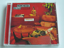 Morcheeba - Big Calm (CD Album) Used Very Good
