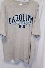 UNC Carolina Volleyball tee shirt XLarge tshirt Unisex
