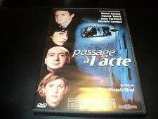 """""""PASSAGE A L'ACTE"""" Daniel AUTEUIL Patrick TIMSIT Anne PARILLAUD / Francis GIROD"""