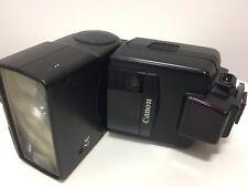 Soporte De Zapata Flash Canon Speedlite 540EZ Usado