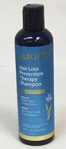 Purador Hair Loss Prevention Therapy Shampoo  - 8 oz