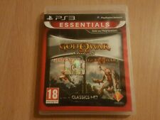 God Of War Collection Classic Hd Ps3! Come Nuovo Vers. Italiana!