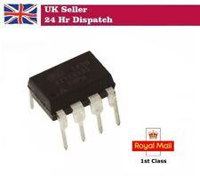 ATTINY85 20PU 8bit AVR Microcontroller 20MHz 8 kB Flash 8-Pin PDIP