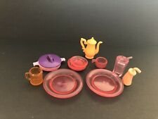 Barbie Doll Mixed Accessories LOT