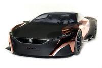 1:18 Nouveauté Norev Modèle Spécial - Peugeot Concept car Onyx Salon de Paris
