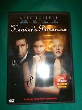 Heaven's Prisoners 2005 DVD