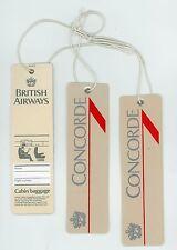 Label Concorde Aeronautica