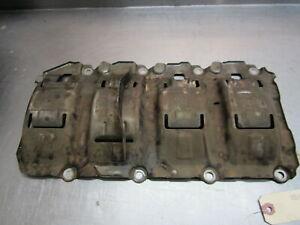 65Y110 ENGINE OIL BAFFLE 2004 BMW 325I 2.5