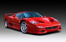 Revell 07370 Ferrari F50 Sports Car 1 24 Scale Kit