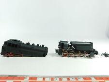 ar1-1 # Pico / PIKO EXPRESS H0 / DC bastler-tenderlok / LOCOMOTIVE à vapeur