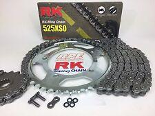 Suzuki GSXR750 2000-03 RK 525 Chain and Sprocket Kit  OEM or Quick Acceleration
