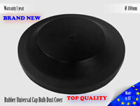 1X FORD Fusion 2002-2012 Headlight Headlamp Cap Bulb Dust Cover Lid 100mm