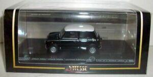 VITESSE 1/43 - 29521 MINI CHECK MATE LIMITED EDITION 1990 - BLACK