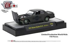 1:64 M2 Machines *AUTO-JAPAN R2 JPN02* CHASE CAR 1971 Nissan Skyline GT-R *NIB*