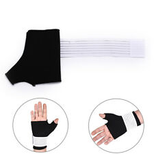 1pc Thumb Wrap Hand Palm Wrist Brace Support Arthritis Relief Gloves Sleeves BB