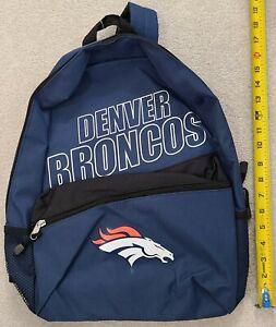 Denver Broncos NFL Backpack The Northwest *Back To School Special Price*