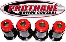 Prothane 6-209 Front Control Arm Bushings Non HD w/Shells 1979-1993 Ford Mustang
