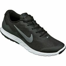 NIKE RUNNING SHOES FLEX EXPERIENCE RN 4 BLACK MEN 13 NEW 749172-001