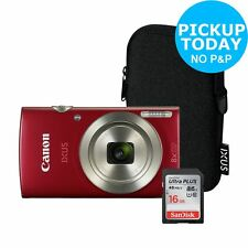Canon IXUS 185 Compact Digital Camera
