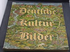 Este álbum cultura alemana imágenes cigaretten imágenes servicio 1934