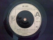 Bee Gees - How Deep Is Your Love - Vinyl Single