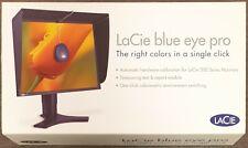 LaCie Blue Eye PRO Série 300 Calibrage couleur écran Screen color calibration