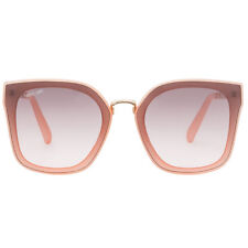 2a37240561bc NEW Thomas James LA by Perverse Dolly Sunglasses in Peach- SALE