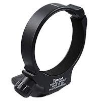 Metal Lens Collar Tripod Mount Ring for Canon D(B) EF 100mm f/2.8 L IS USM Macro