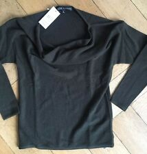 RALPH LAUREN (Black Label) Pullover Gr. XS NEU