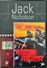 Easy Rider. Dvd. Editoriale.