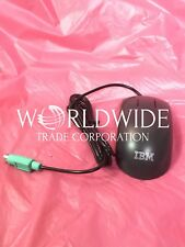 New IBM 39Y9876, 39Y9871 FC# 8741 3-Button Mouse sub for 09P4455, 08L0362 PS2