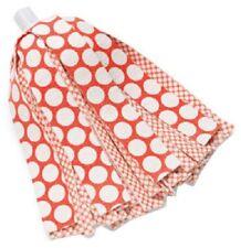 Libman, Wonder Mop Refill, Extra Wide Microfiber Grip Strips