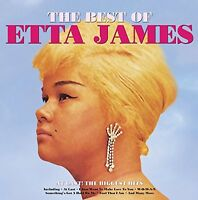 Etta James - Best of [New Vinyl LP] UK - Import