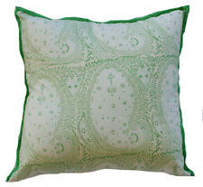 Designer Hand Block Printed Handmade Cushion Cover